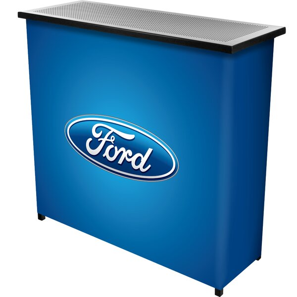 Ford Oval Bar by Trademark Global