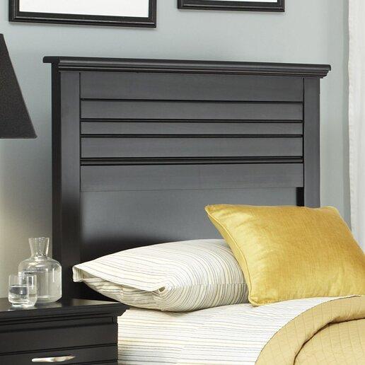 Della Storage Standard Bed by August Grove