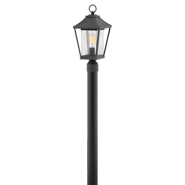 Palmer 1-Light LED Lantern Head by Hinkley Lighting