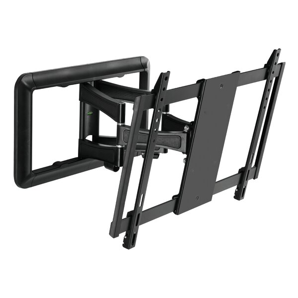 Large Articulating Wall Mount for 48-65 Screens by Ready Set Mount