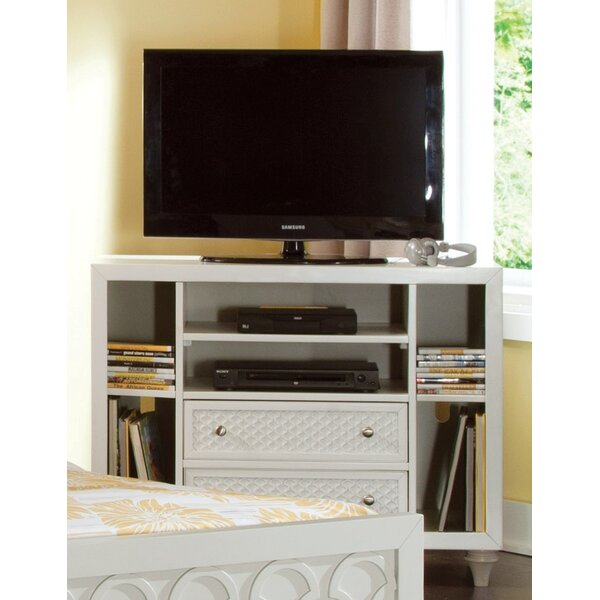 Amanda 2 Drawer Media Chest by My Home Furnishings