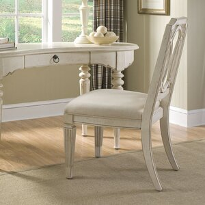 Daniella Side Chair (Set of 2) by Lark Manor