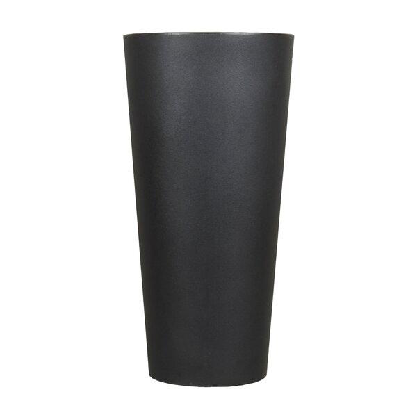Cosmopolitan Plastic Pot Planter by Tusco Products