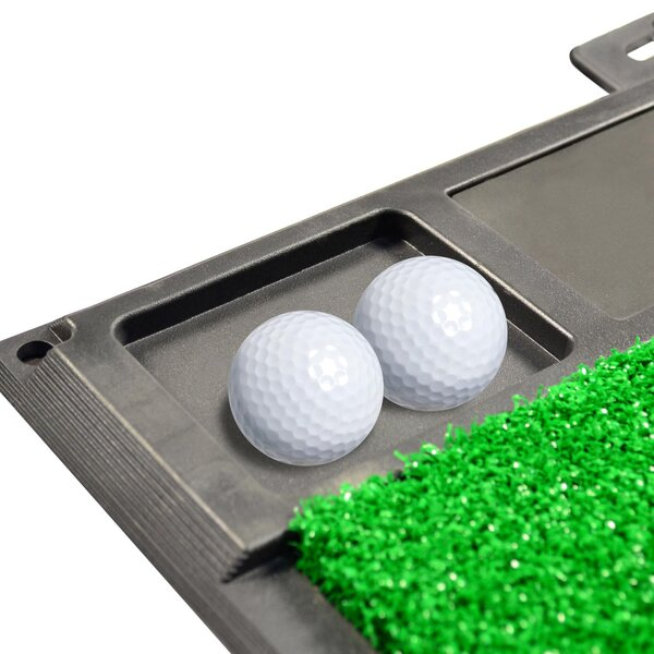 MIL U.S. Air Force Golf Hitting Doormat by FANMATS