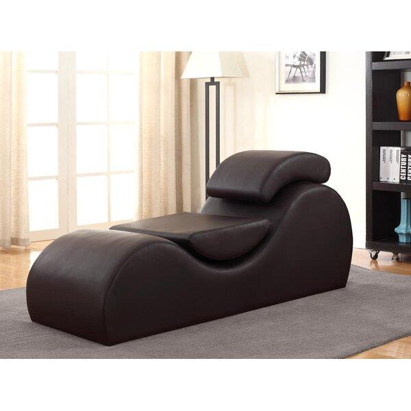 Sherrill Chaise Lounge By Orren Ellis