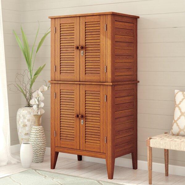 Idil 4 Door Accent Cabinet by Red Barrel Studio