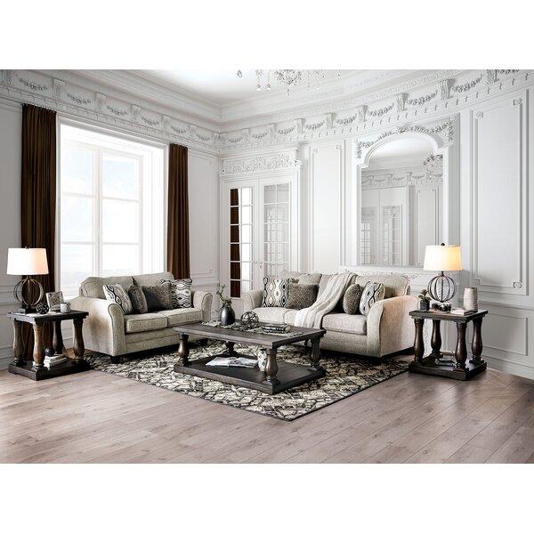 Maclaren Configurable Living Room Set by Red Barrel Studio