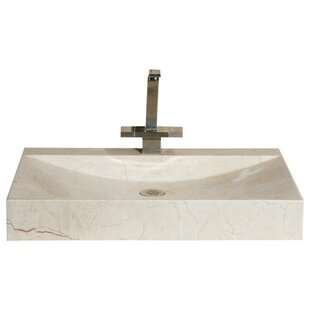 Comparison Stone Rectangular Vessel Bathroom Sink By Allstone Group