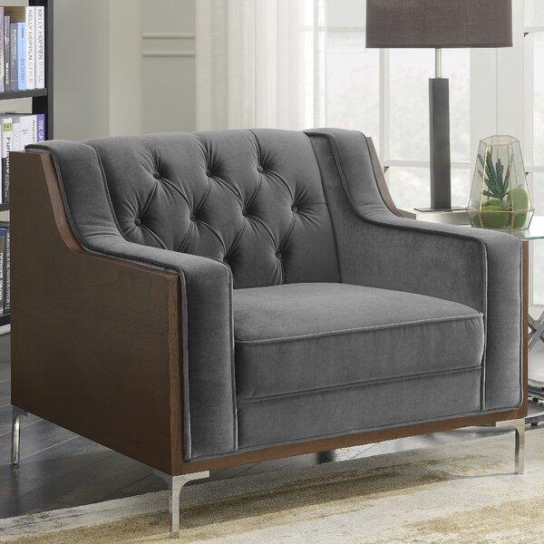 Daum Armchair by Brayden Studio