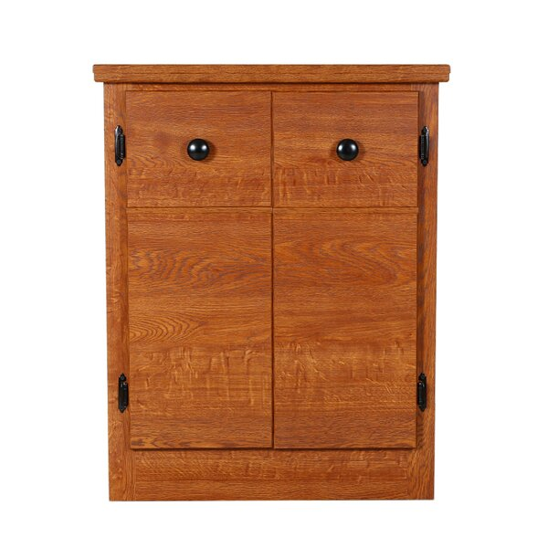 CPAP Nightstand by Perdue Woodworks
