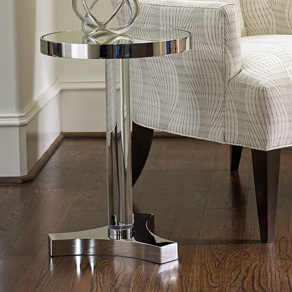 MacArthur Park Kinnard End Table by Lexington