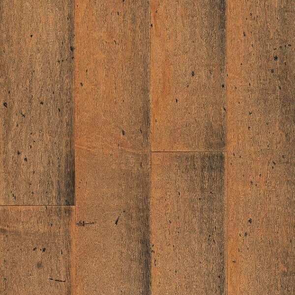 American Originals 5 Engineered Maple Hardwood Flooring in Low Glossy Santa Fe by Bruce Flooring