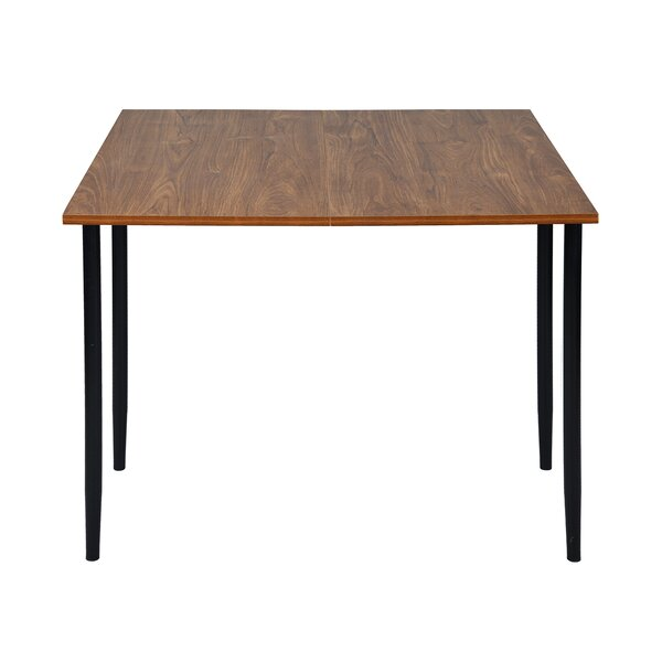 Brister Dining Table by Williston Forge