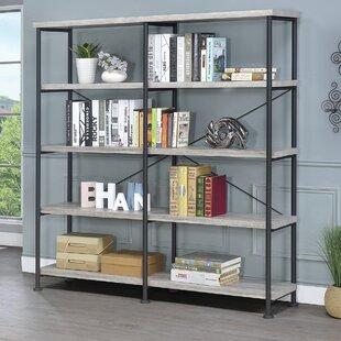Thea Blondelle Library Bookcase