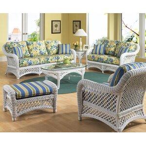 Lanai Configurable Living Room Set by ElanaMar Designs