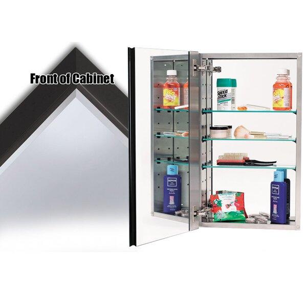 15 x 25 Recessed Medicine Cabinet