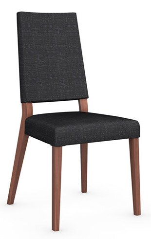 Sandy Upholstered Side Chair by Connubia Connubia