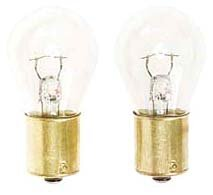 12.8-Volt Incandescent Light Bulb (Set of 2) by Sylvania