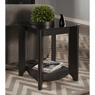 Where buy  Wentworth End Table (Set of 2) By Latitude Run