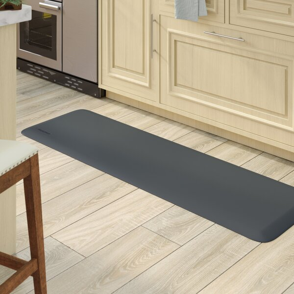 Kadalynn Kitchen Mat by Red Barrel Studio