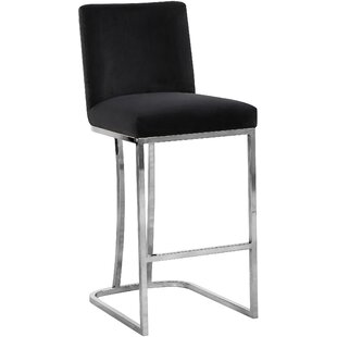 Super Noah Seppich 26 Counter Stool Gmtry Best Dining Table And Chair Ideas Images Gmtryco