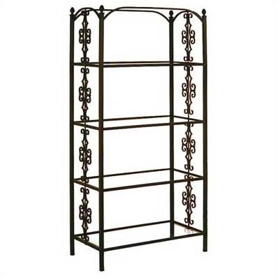 Alise Etagere Bookcase by Red Barrel Studio