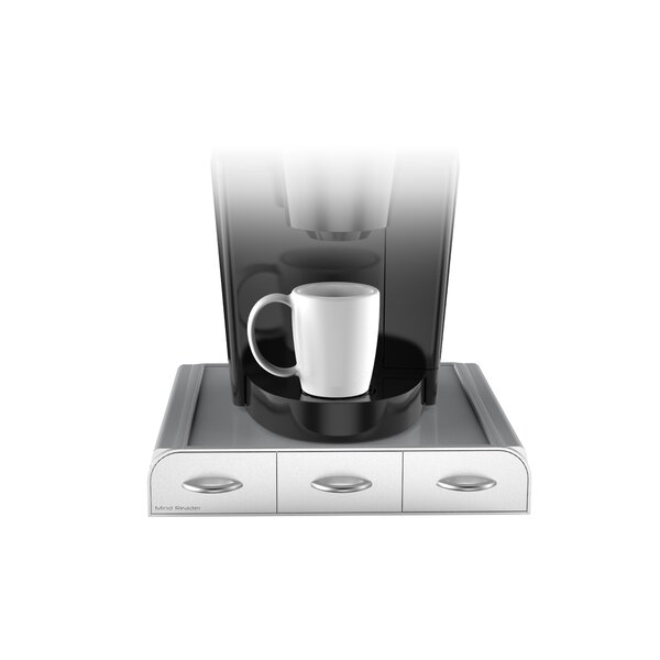 36 K-Cup Coffee Drawer by Mind Reader