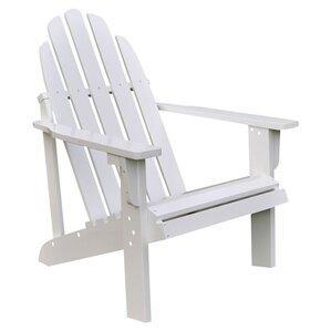 Attractive Diredra Adirondack Chair