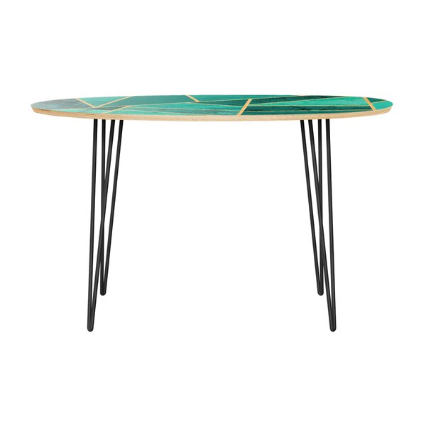Haak Dining Table by Wrought Studio