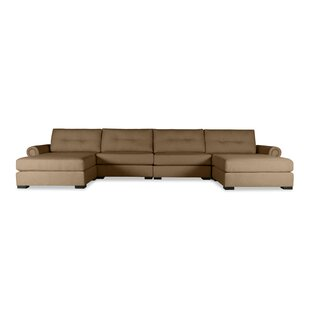 Lebanon Modular Sectional with Ottoman