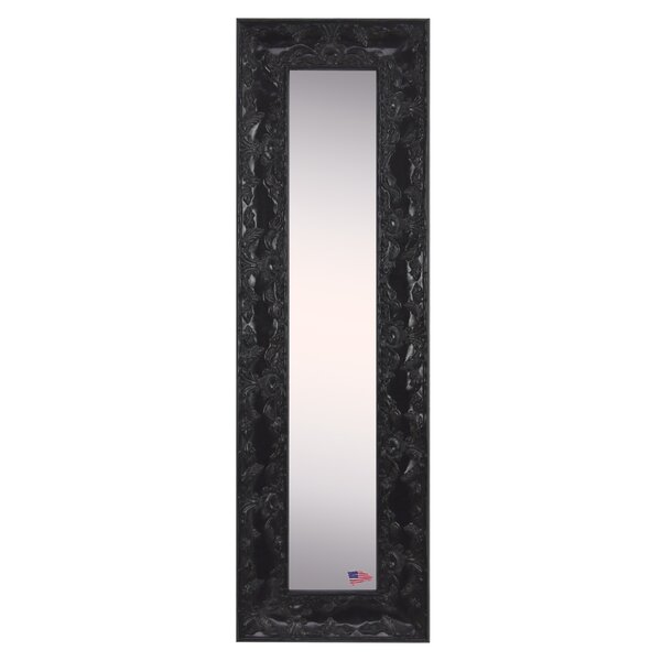 Odyssey Panel Accent Mirror (Set of 4) by Astoria Grand