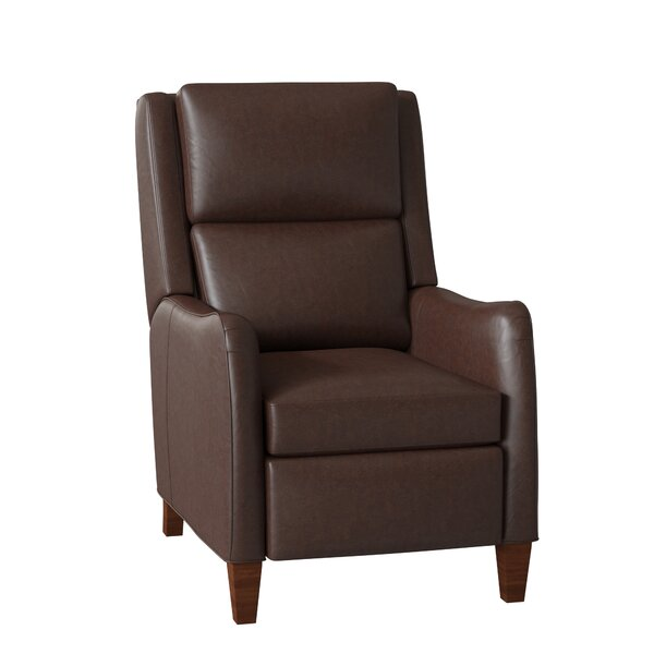 Peyson Leather Power Recliner by Bradington-Young Bradington-Young