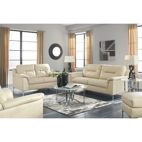 Girard Configurable Living Room Set by Orren Ellis