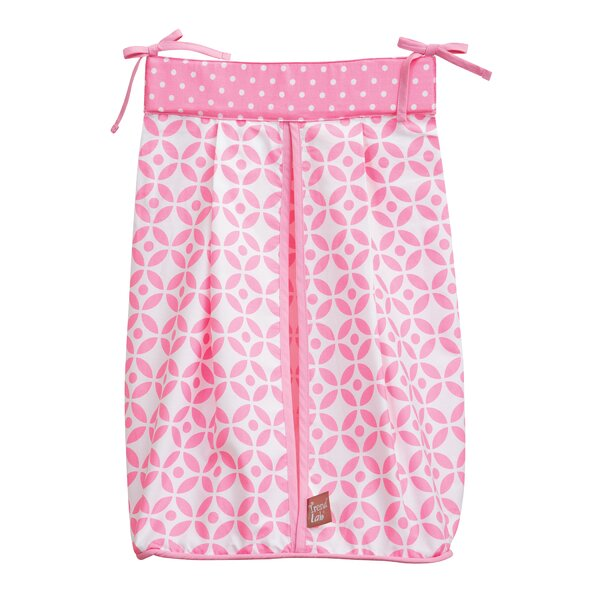 Lily Diaper Stacker by Trend Lab