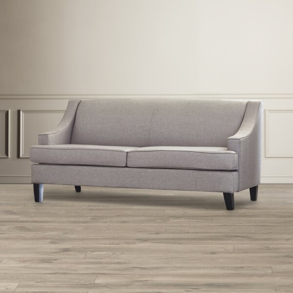 Cheapest Price For Rhinebeck Sofa by Three Posts by Three Posts