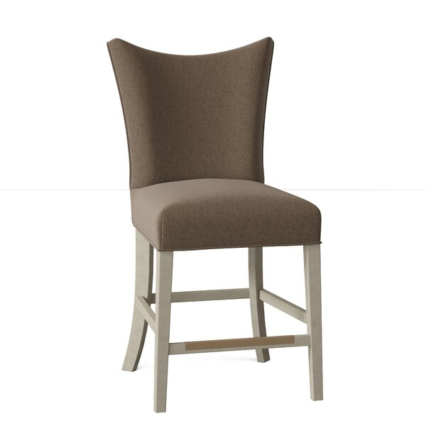 Casey 27'' Bar Stool by Fairfield Chair Fairfield Chair