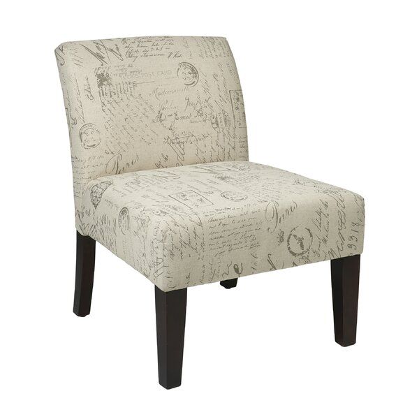 Laguna Upholstered Dining Chair by Ave Six
