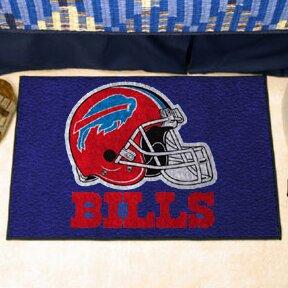 NFL - Buffalo Bills Doormat by FANMATS