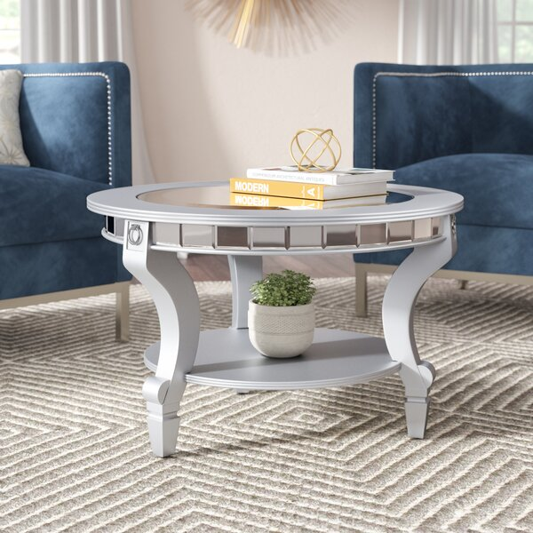 Jocelyn Coffee Table by Willa Arlo Interiors