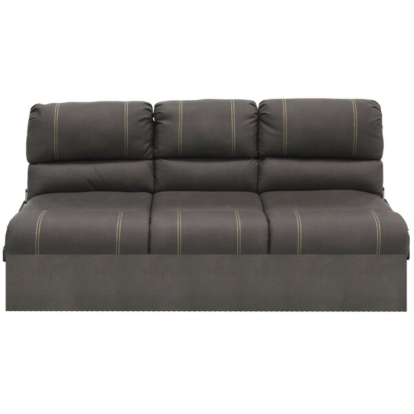 Ebern Designs Jackknife Sofa Bed Wayfair