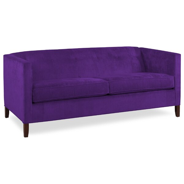 City Spaces Park Avenue Sofa by Tory Furniture