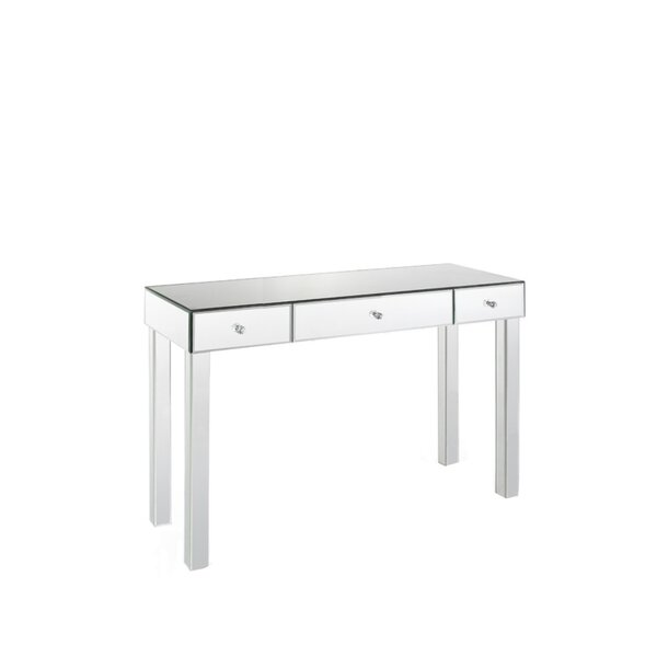 Rosamund Console Table By Rosdorf Park