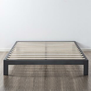 Cordray Bed Frame by Latitude Run