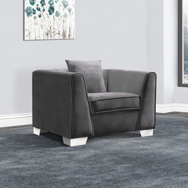 gagnon Armchair by Brayden Studio