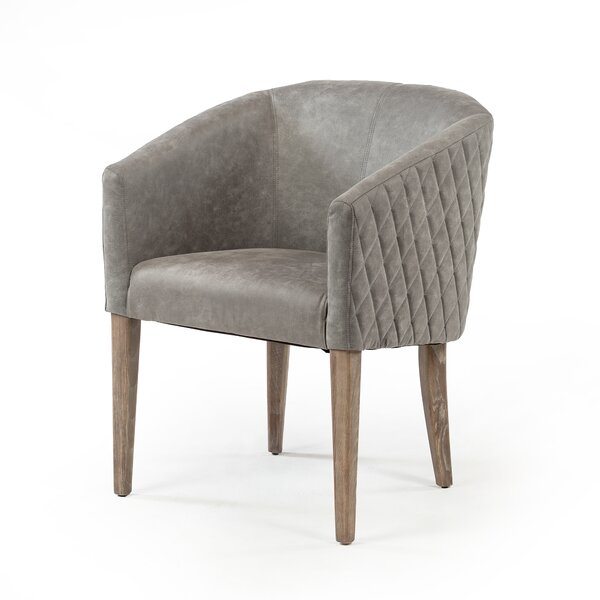 Drennon Armchair by George Oliver