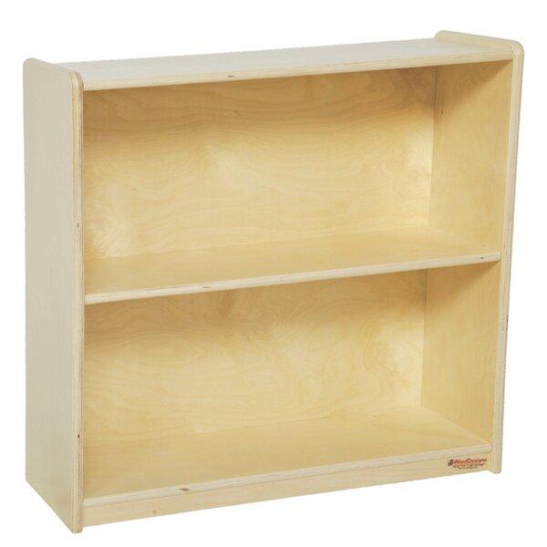 Discount Standard Bookcase