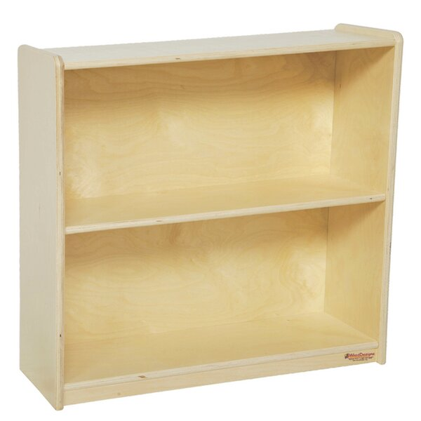 Wood Designs Standard Bookcases