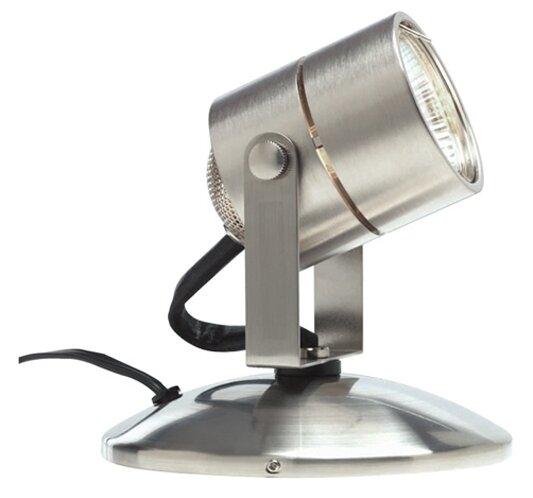 Lil Big Wonder 1-Light Display Light Lamp Base by Tech Lighting