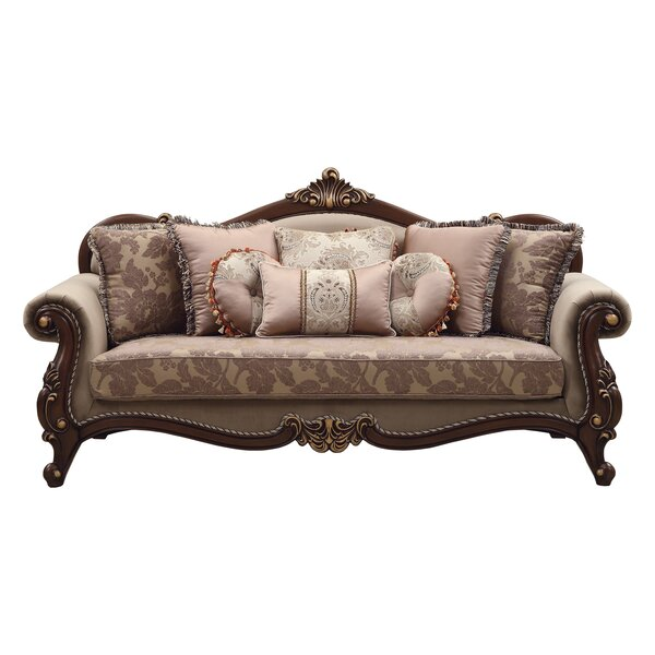 Dandre Sofa by Astoria Grand Astoria Grand