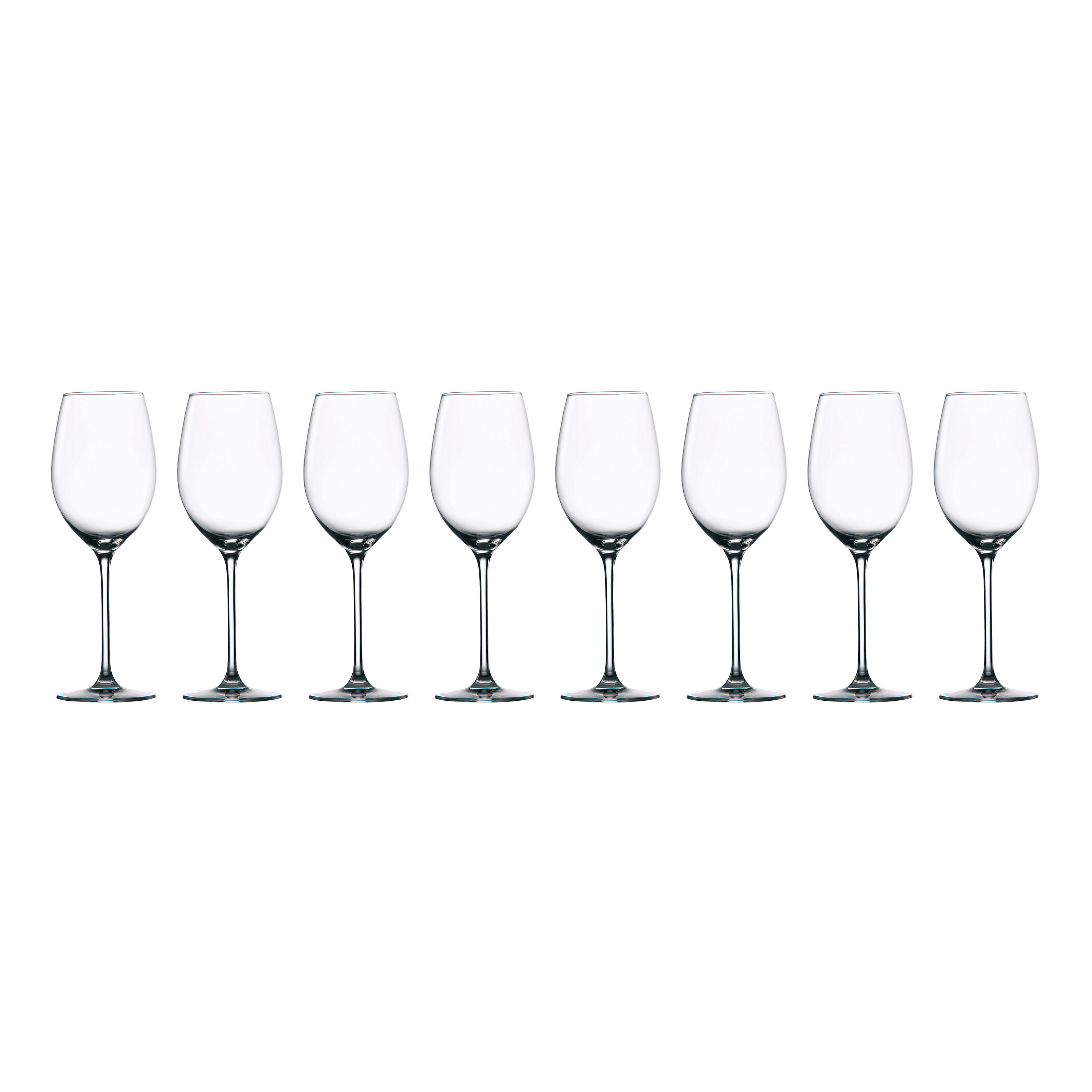 Marquis By Waterford Moments 13 Oz Crystal White Wine Glass Wayfair
